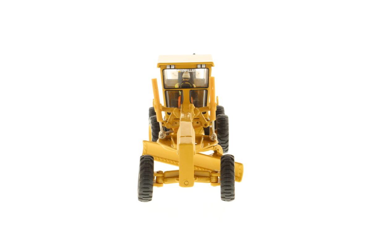 140H Motor Grader