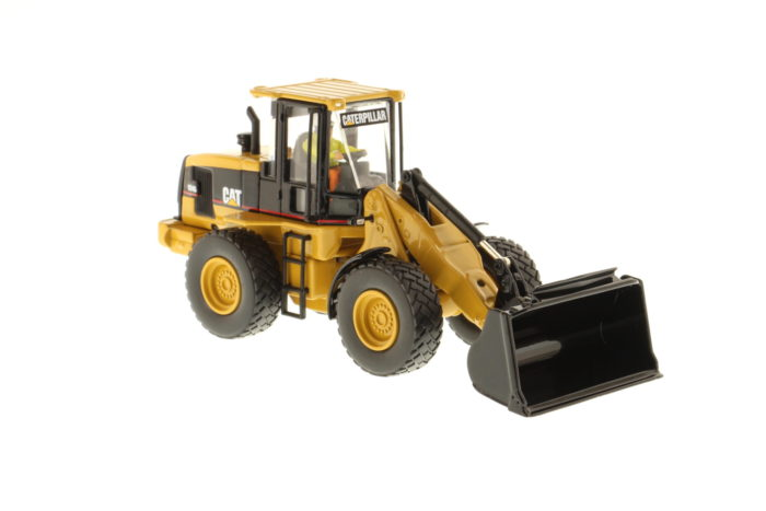 924G Versalink Wheel Loader
