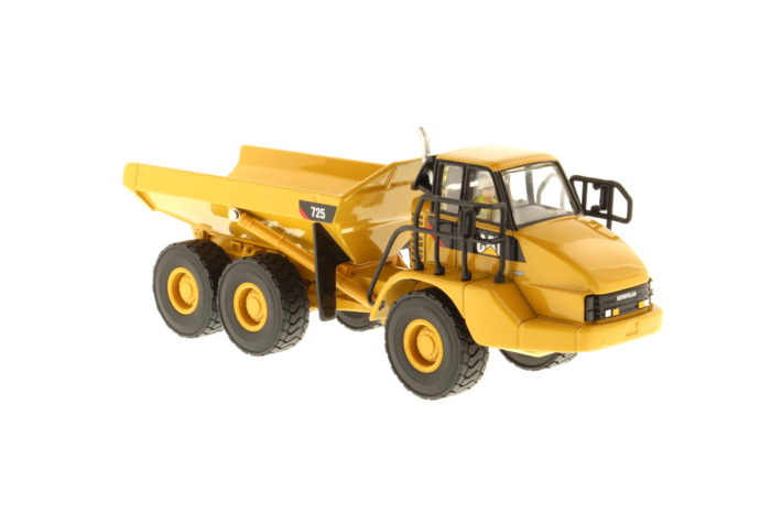 725 Articulated Truck