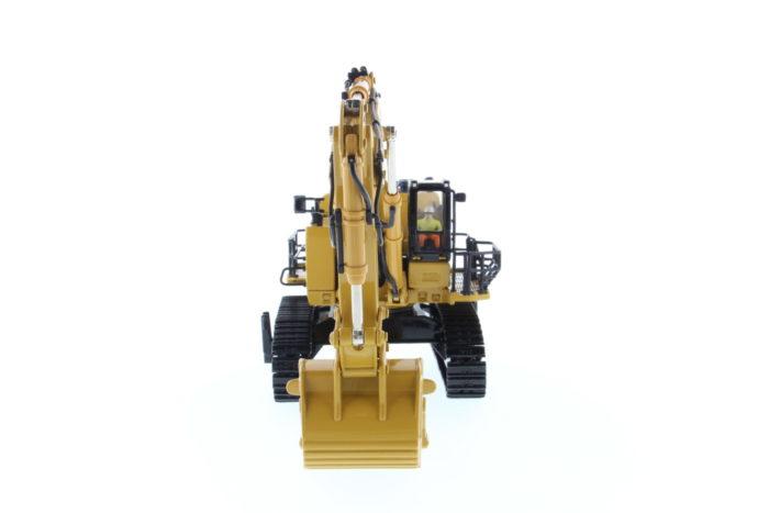 5110B Hydraulic Excavator