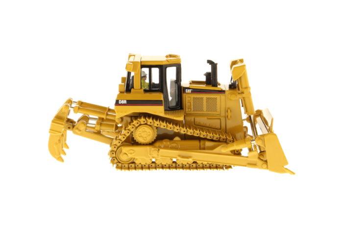 D8R Series II Track-TypeTractor