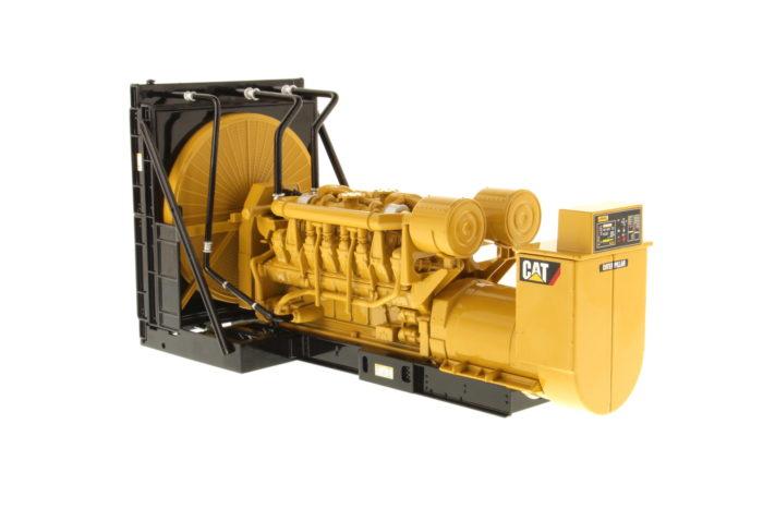 Package Generator Set
