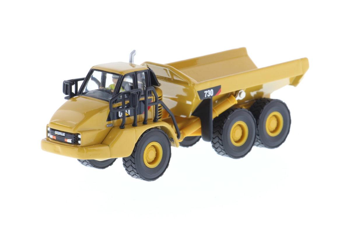 730 Articulated Truck