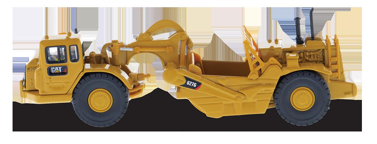 627G Wheel Tractor Scraper