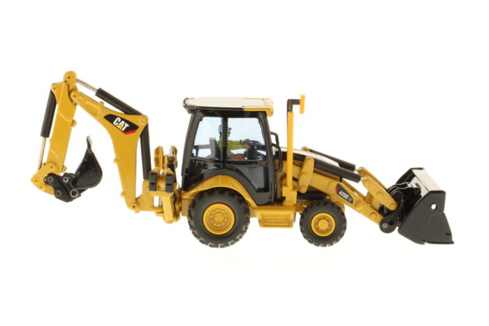 420E IT Backhoe Loader