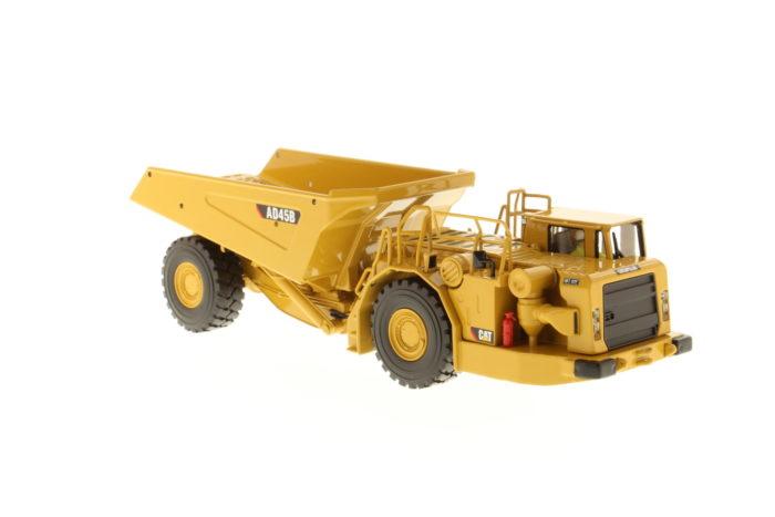 AD45B Underground Articulated Truck