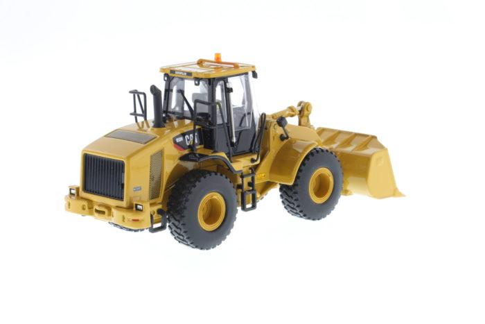 950H Wheel Loader