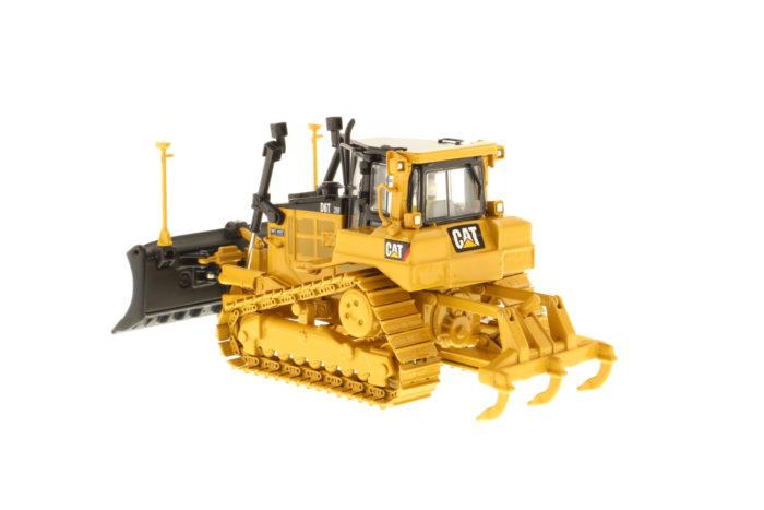 D6T XW VPATTrack-Type Tractor