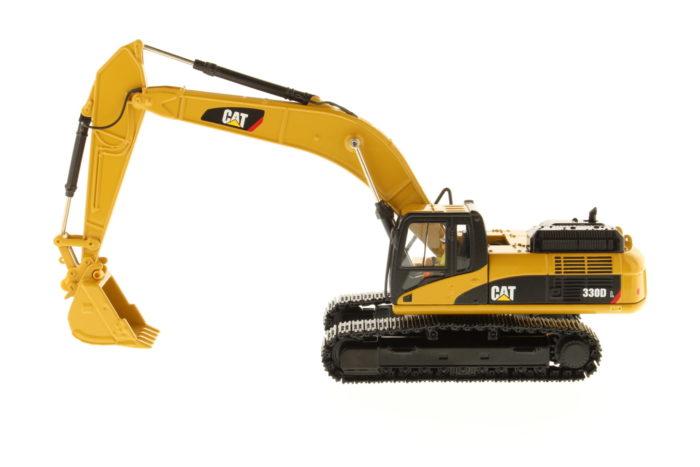 330D L Hydraulic Excavator