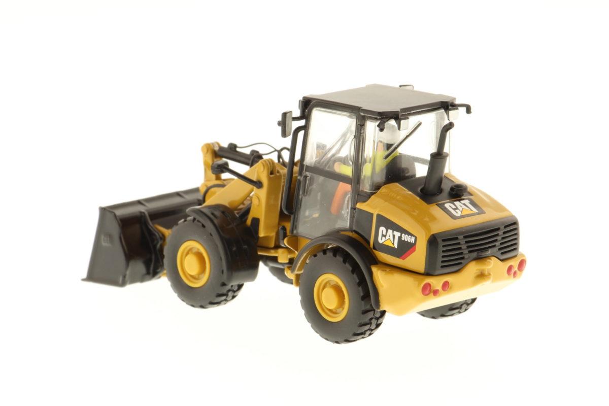 906H Compact Wheel Loader