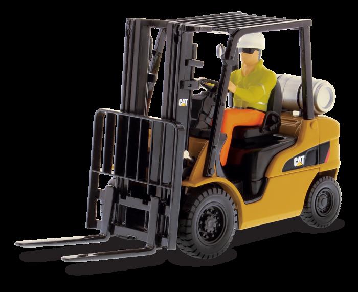 P5000 Lift Truck