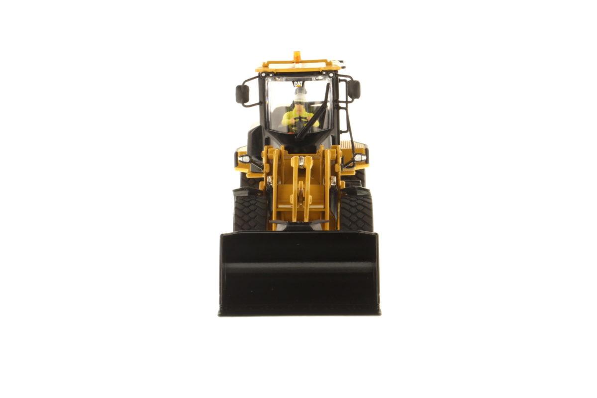 938K Wheel Loader