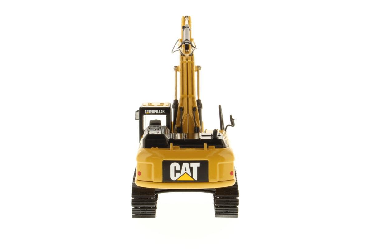 336D L Hydraulic Excavator