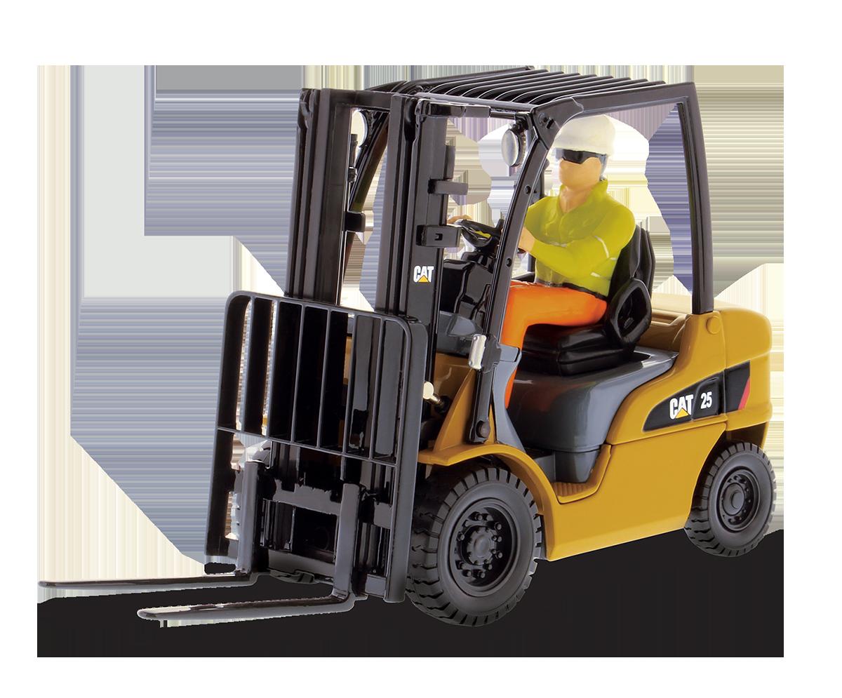DP25N Lift Truck