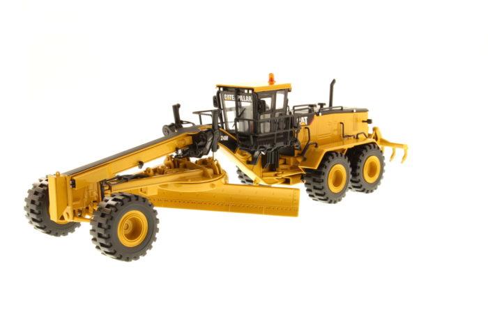 24M Motor Grader