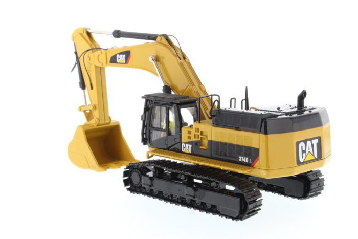 374D L Hydraulic Excavator