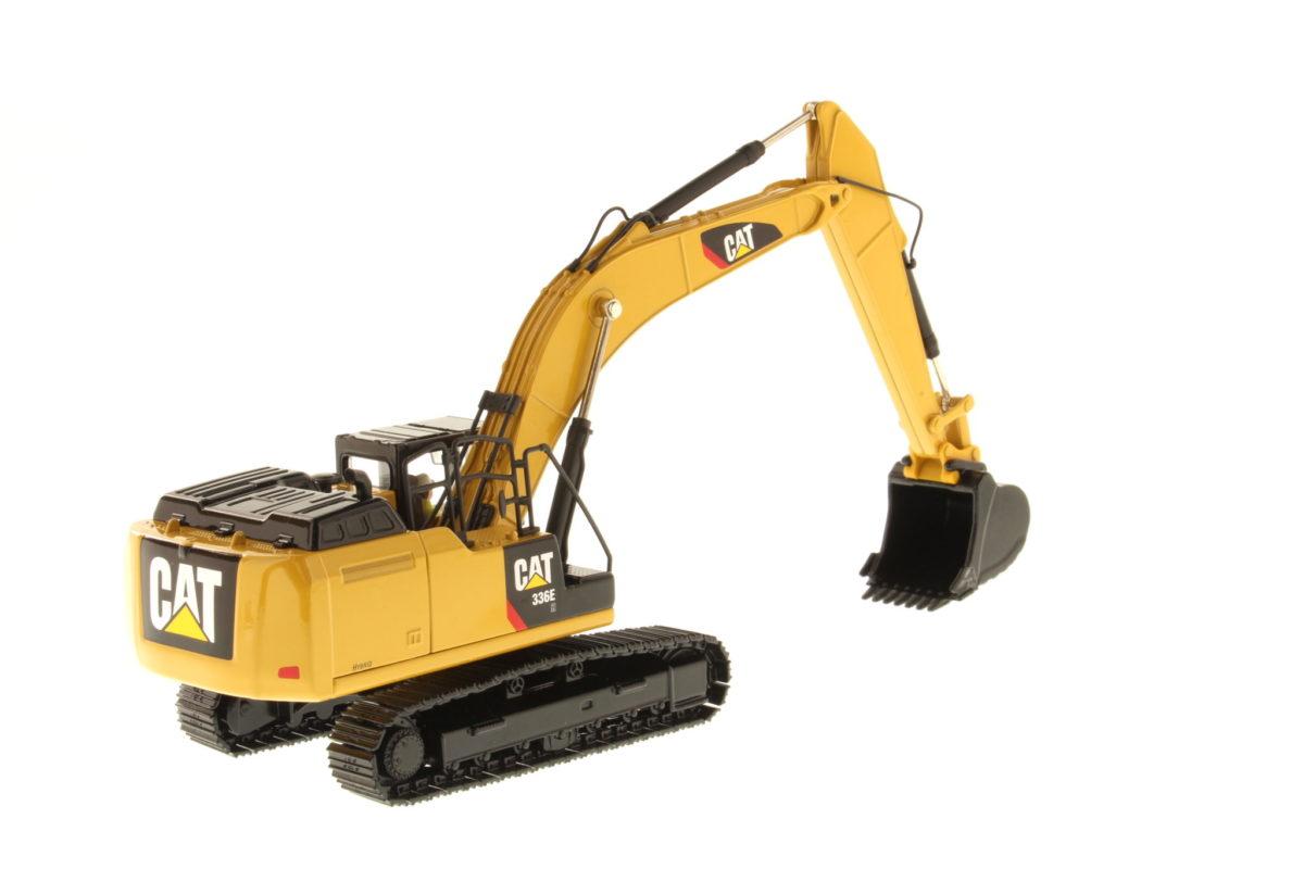 336E H Hybrid HydraulicExcavator