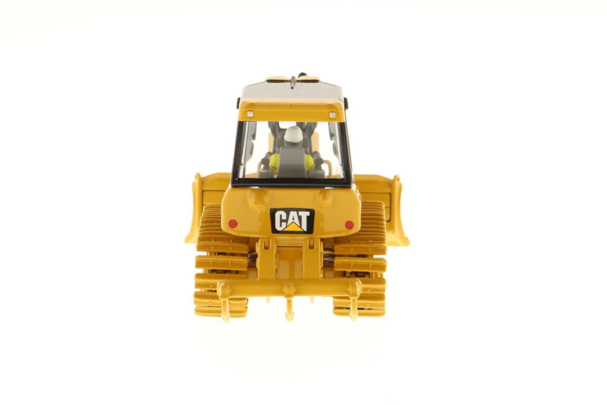 D5K2 LGP Track-Type Tractor
