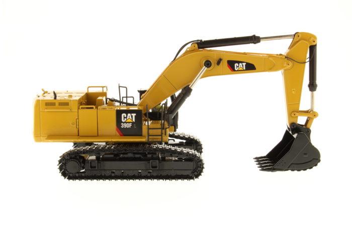 390F L Hydraulic Excavator