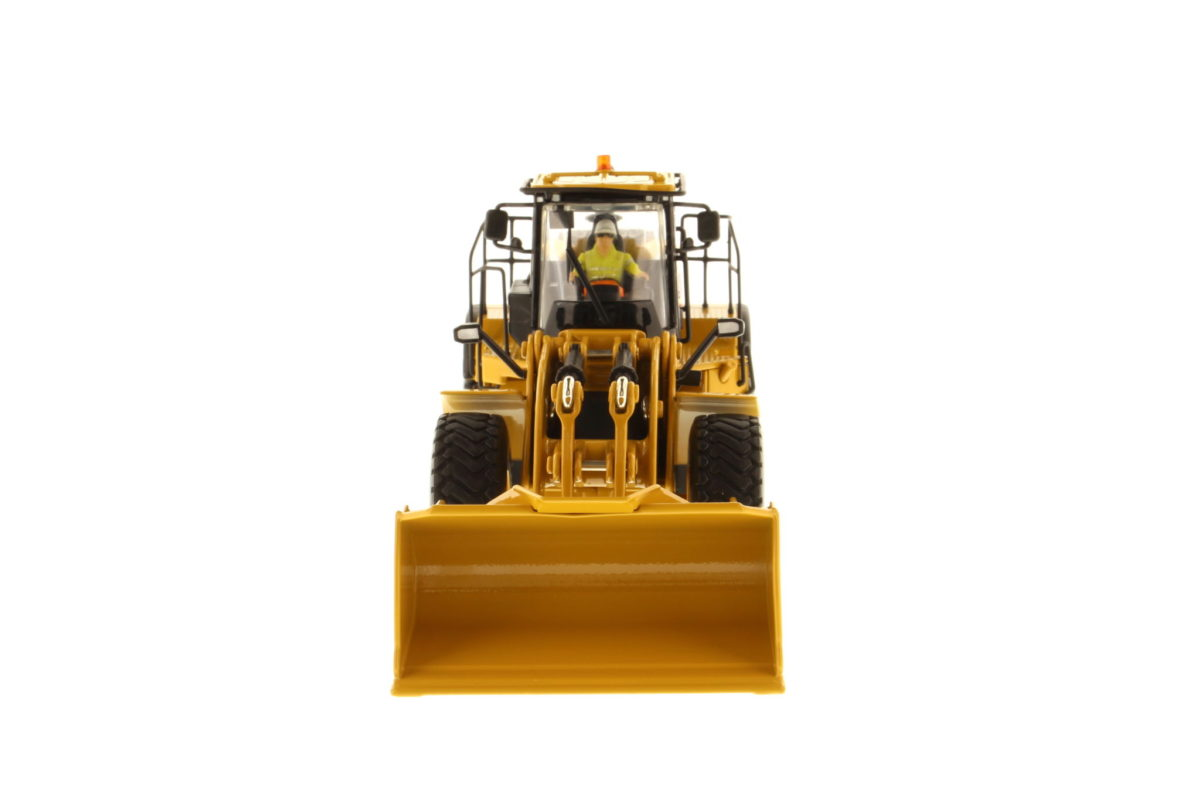 980K Wheel Loader –