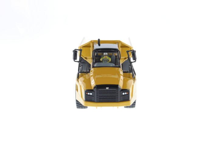 740B Articulated Truck