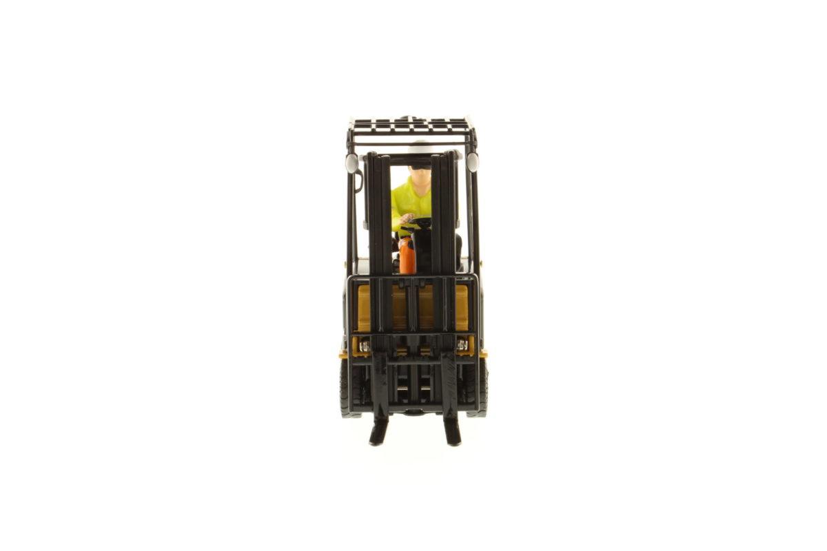 EP16(C)PNY Lift Truck