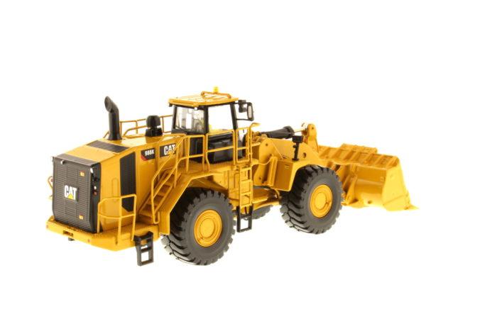 988K Wheel Loader
