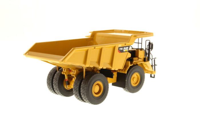 85909775G Off-Highway Truck