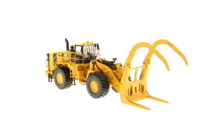 988K Wheel Loader