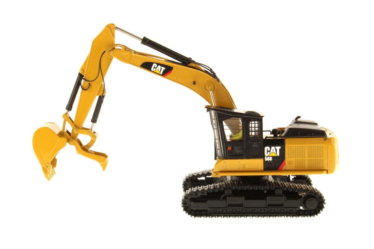 568 GF Road Builder