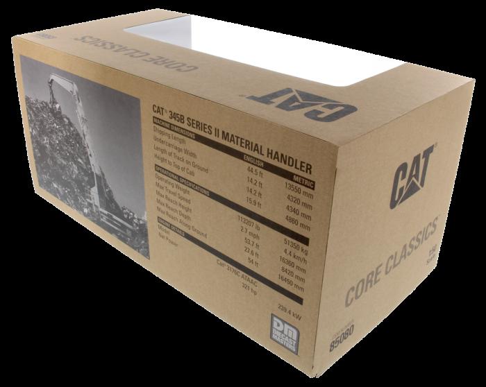 Series II Material Handler